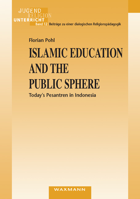 Islamic Education and the Public Sphere