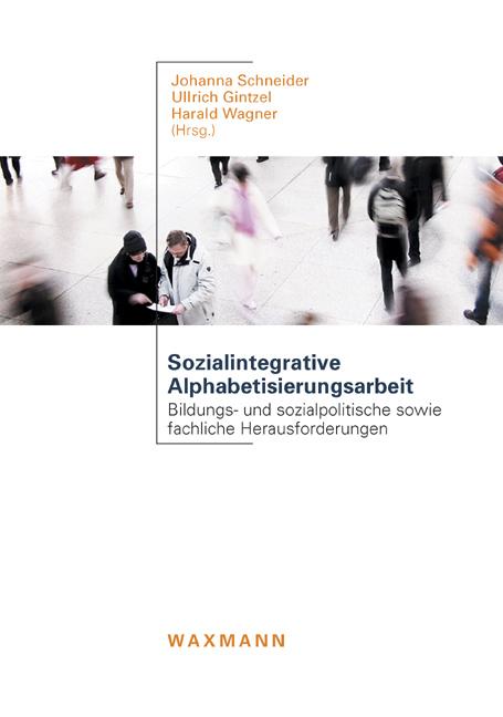 Sozialintegrative Alphabetisierungsarbeit