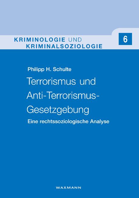 Terrorismus und Anti-Terrorismus-Gesetzgebung