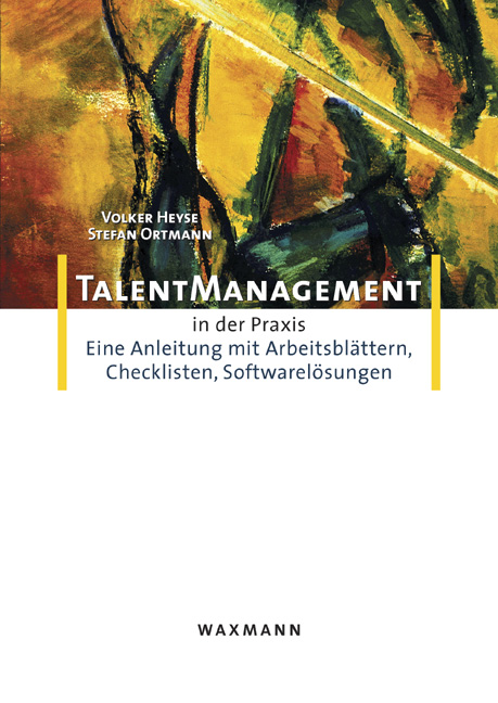 Talentmanagement in der Praxis