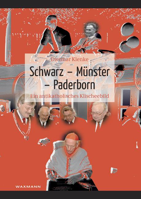Schwarz – Münster – Paderborn