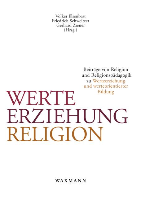 Werte – Erziehung – Religion