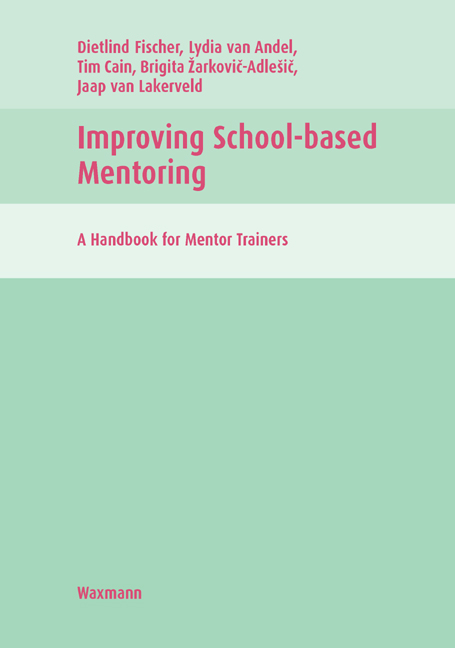 Improving School-based Mentoring