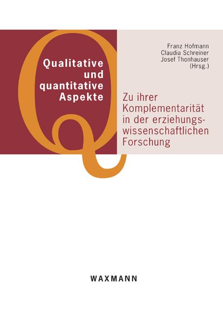 Qualitative und quantitative Aspekte