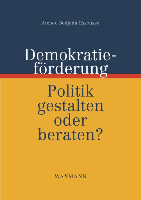 Demokratieförderung