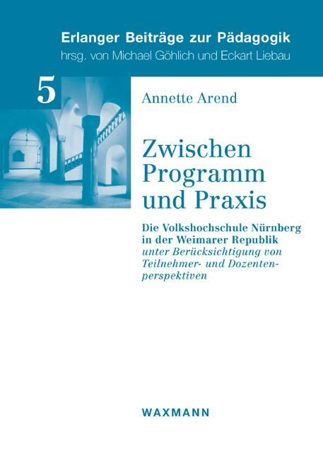 Zwischen Programm und Praxis