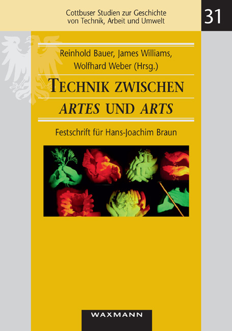 Technik zwischen artes und arts - Technology between artes and arts