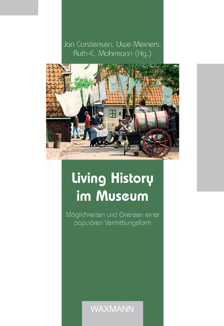 Living History im Museum