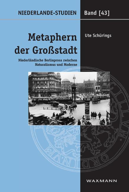 Metaphern der Großstadt
