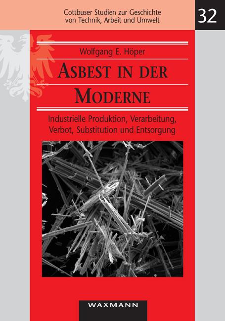 Asbest in der Moderne