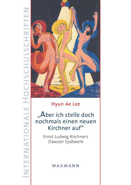 """""""Aber ich stelle doch nochmals einen neuen Kirchner auf"""""""