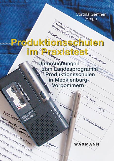 Produktionsschulen im Praxistest