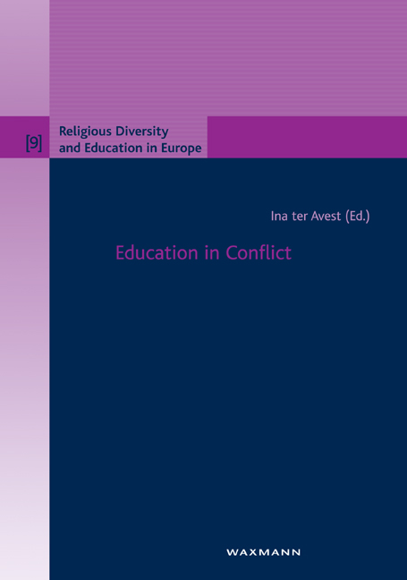 Education in Conflict