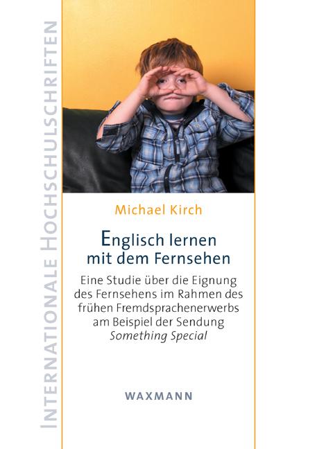 Englisch lernen mit dem Fernsehen