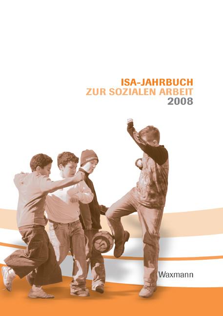 ISA-Jahrbuch zur Sozialen Arbeit 2008