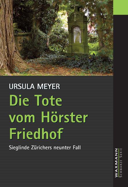 Die Tote vom Hörster Friedhof