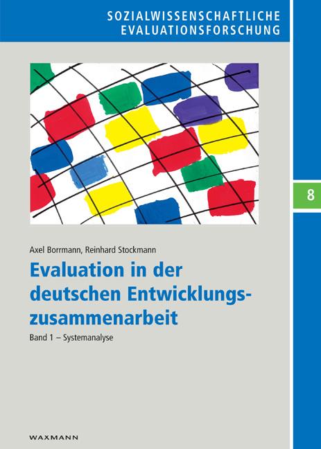 Evaluation in der deutschen Entwicklungszusammenarbeit
