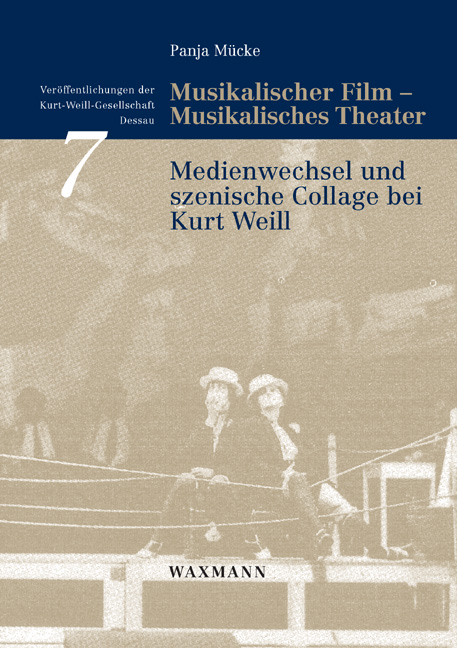 Musikalischer Film – Musikalisches Theater