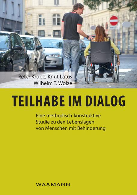 Teilhabe im Dialog