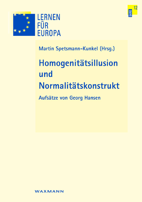 Homogenitätsillusion und Normalitätskonstrukt