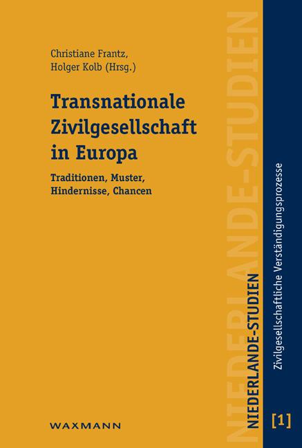 Transnationale Zivilgesellschaft in Europa