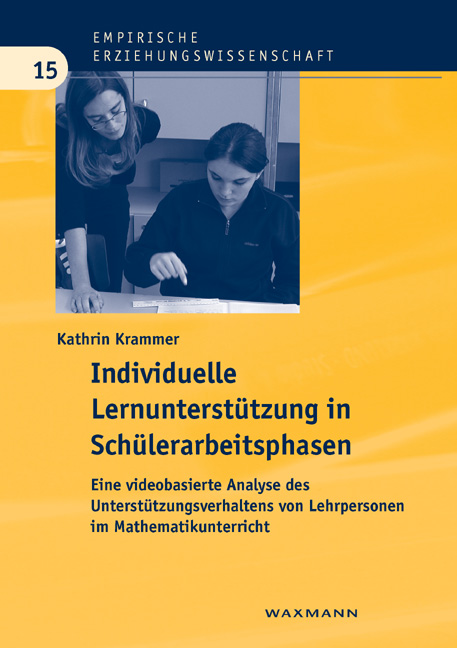 Individuelle Lernunterstützung in Schülerarbeitsphasen