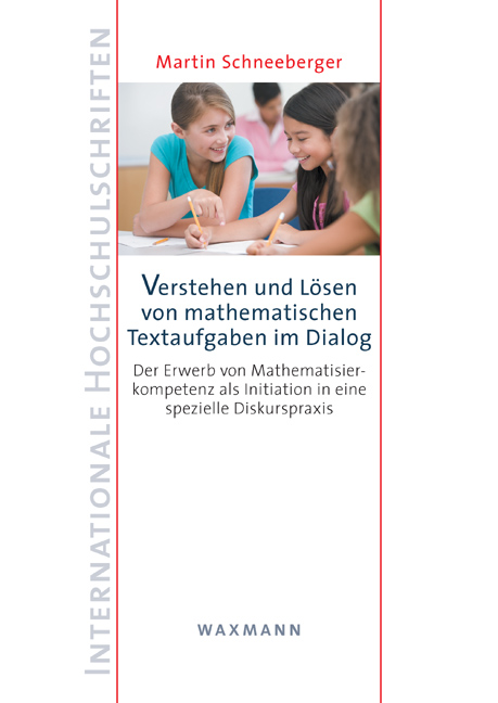 Verstehen und Lösen von mathematischen Textaufgaben im Dialog