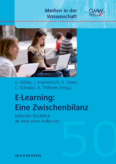 E-Learning: Eine Zwischenbilanz