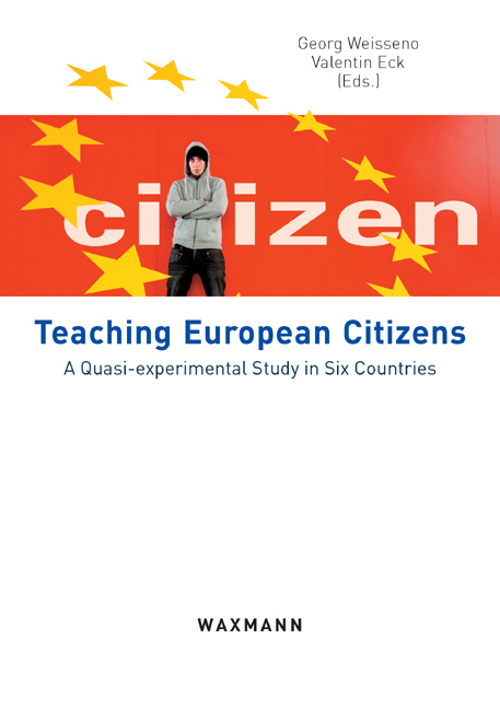 Teaching European Citizens