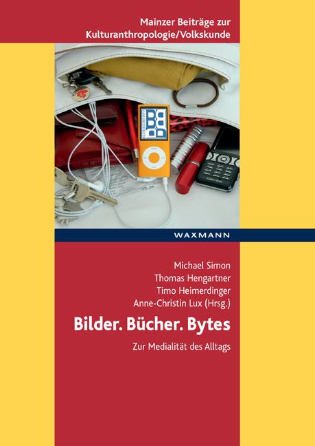 Bilder. Bücher. Bytes