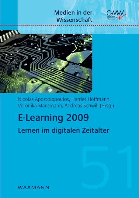 E-Learning 2009