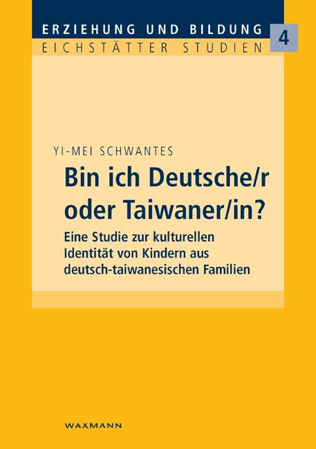 Bin ich Deutsche/r oder Taiwaner/in?