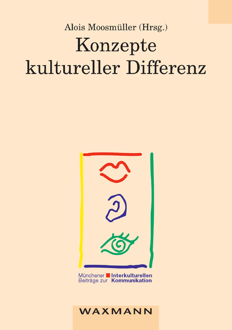 Konzepte kultureller Differenz