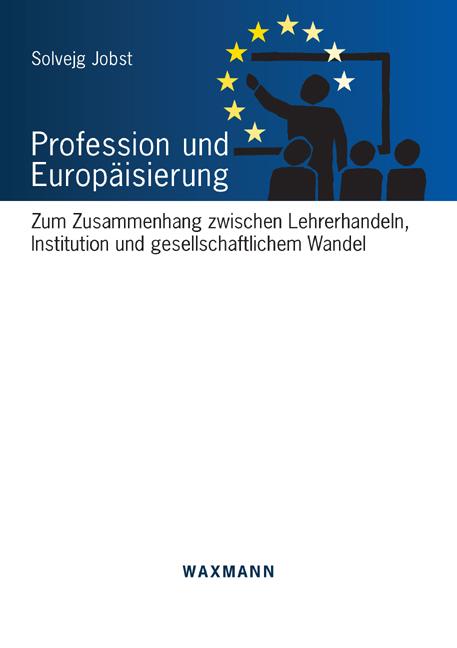 Profession und Europäisierung