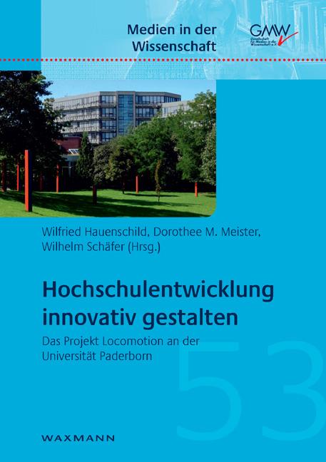 Hochschulentwicklung innovativ gestalten