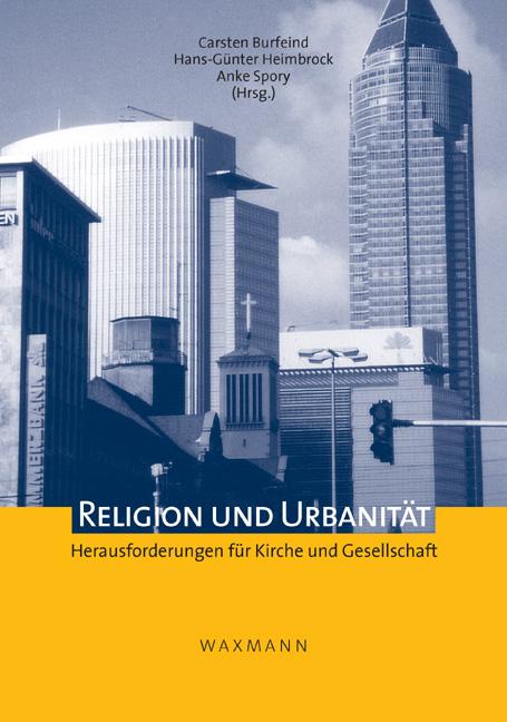 Religion und Urbanität