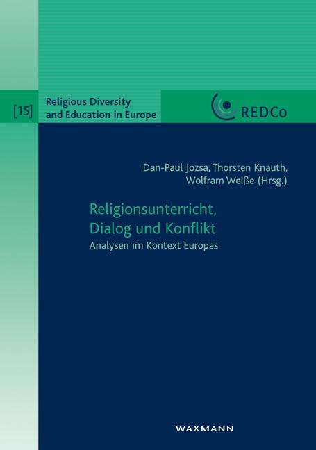 Religionsunterricht, Dialog und Konflikt