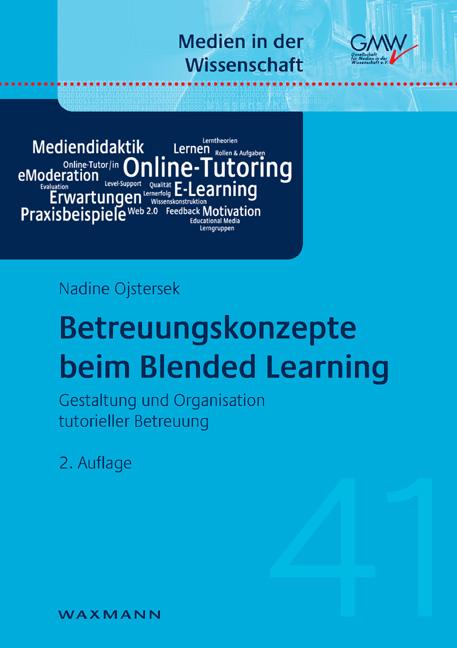 Betreuungskonzepte beim Blended Learning
