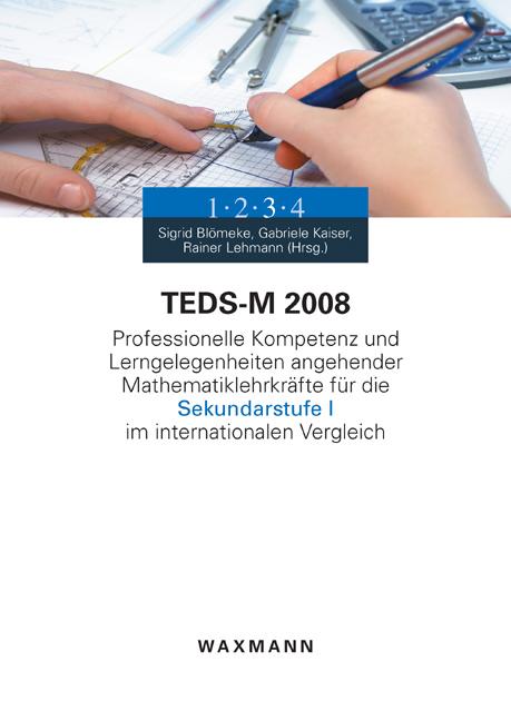 TEDS-M 2008