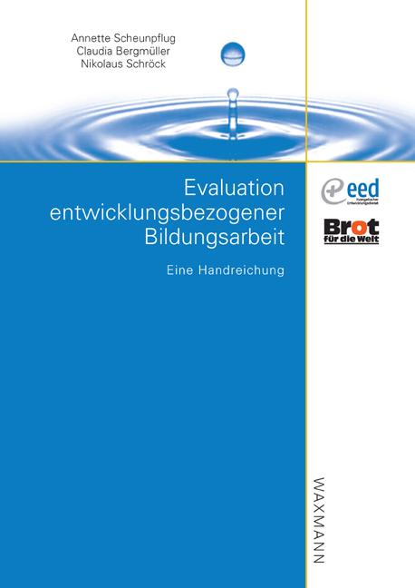 Evaluation entwicklungsbezogener Bildungsarbeit
