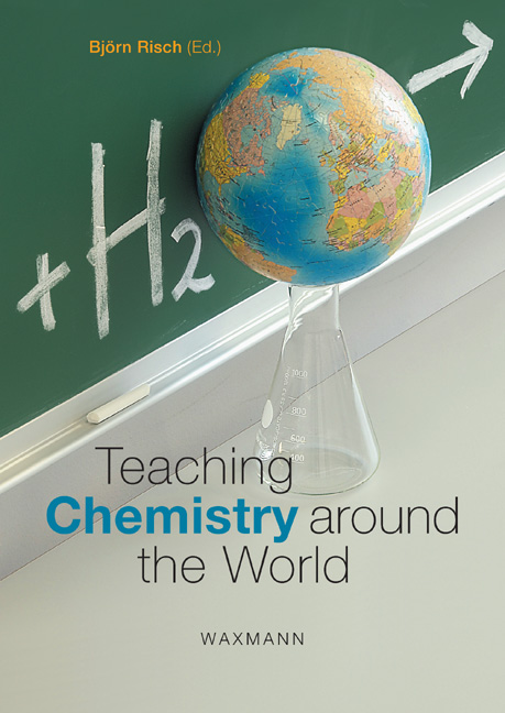 Teaching Chemistry around the World