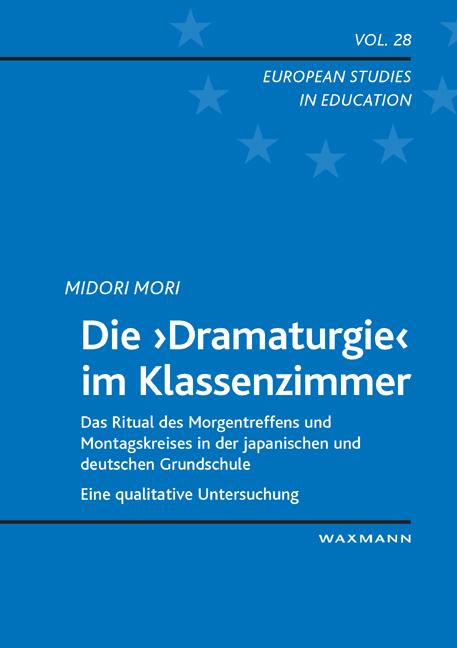 """Die """"Dramaturgie"""" im Klassenzimmer"""