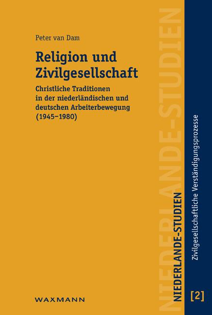 Religion und Zivilgesellschaft