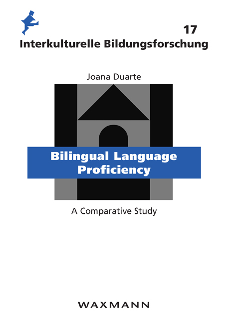 Bilingual Language Proficiency