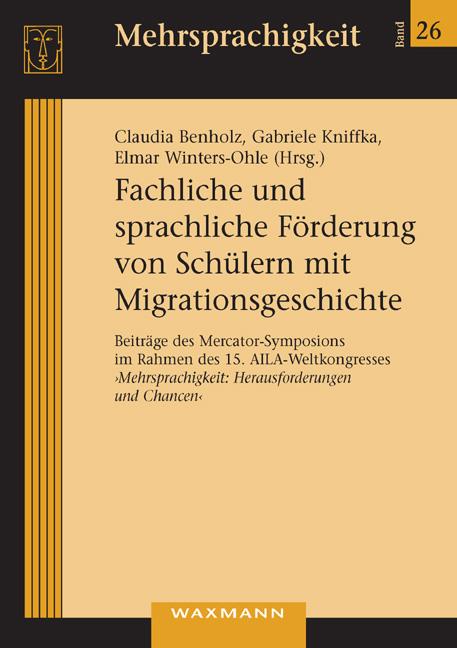 Fachliche und sprachliche Förderung von Schülern mit Migrationsgeschichte