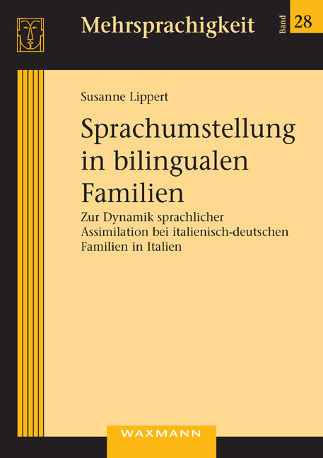 Sprachumstellung in bilingualen Familien
