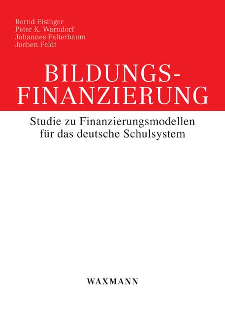 Bildungsfinanzierung