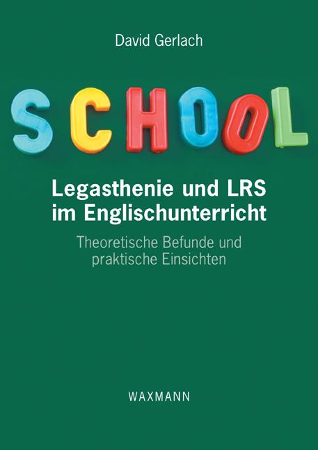 Legasthenie und LRS im Englischunterricht