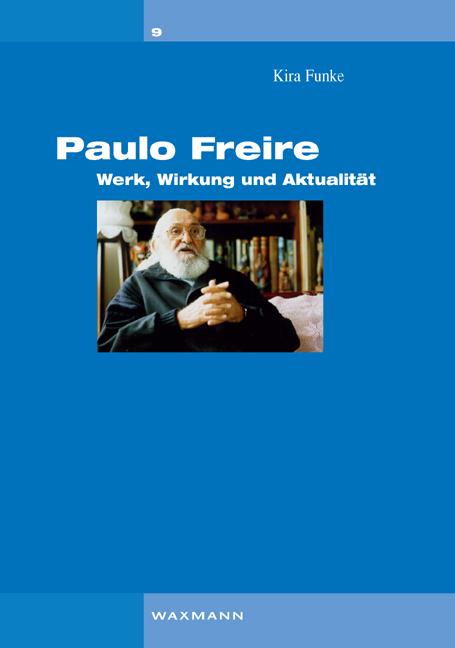 Kira Funke: Paulo Freire -Titel