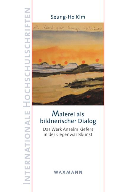 Malerei als bildnerischer Dialog